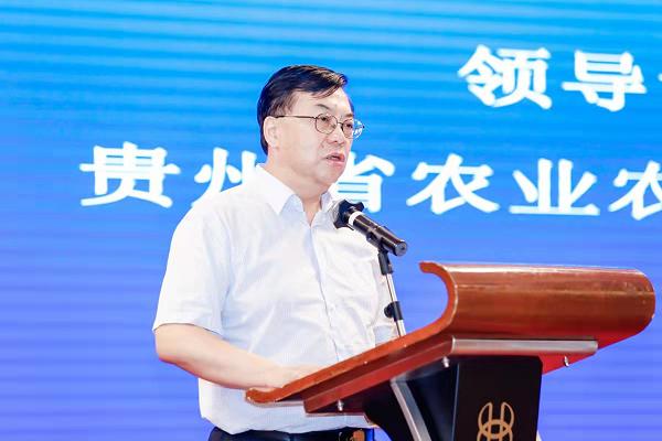 (贵州省农业农村厅党组成员、副厅长 张明)3.png